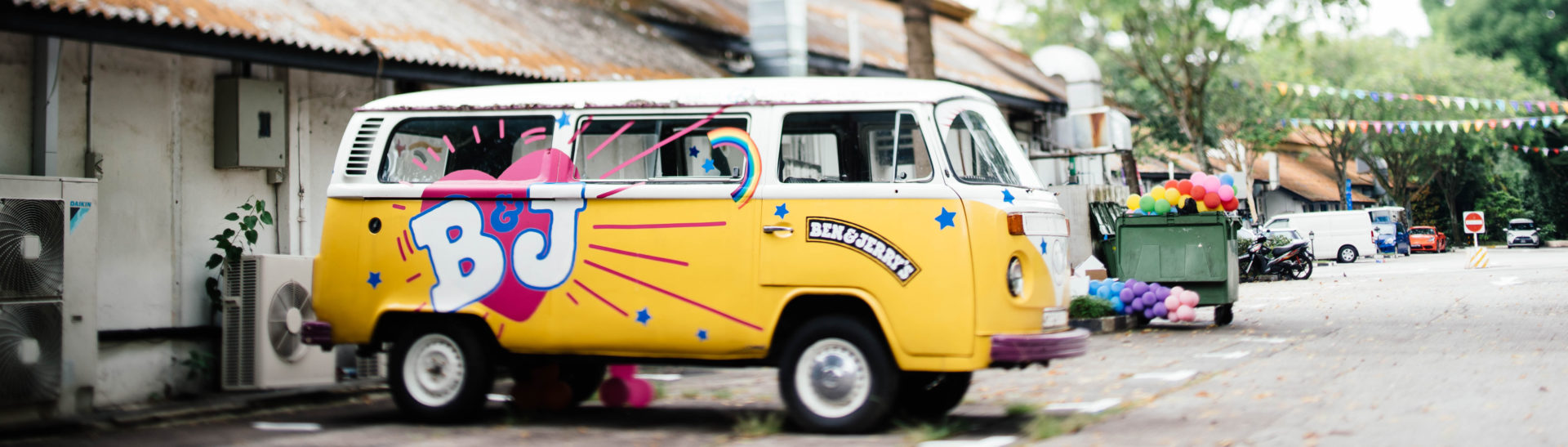 In vier stappen groeien als Unilever's snelst groeiende merken
