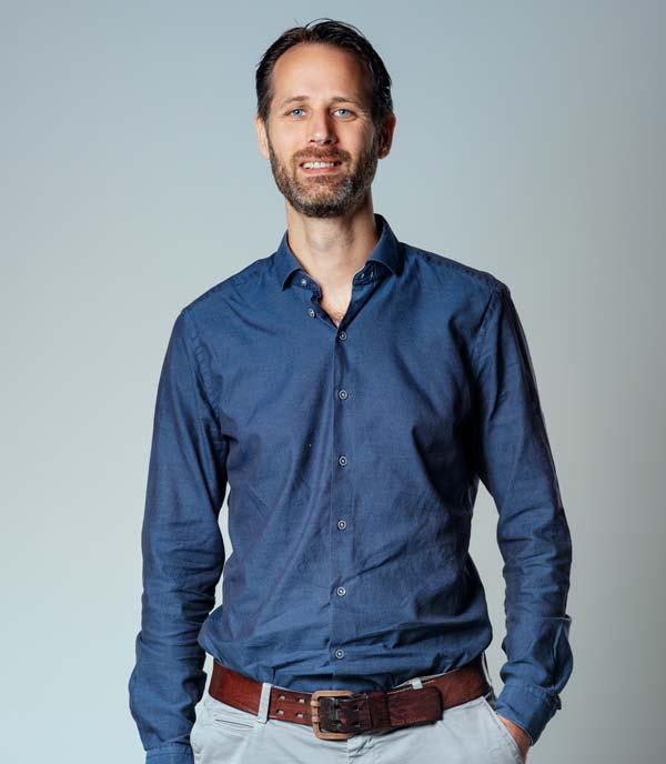 Erik Jager